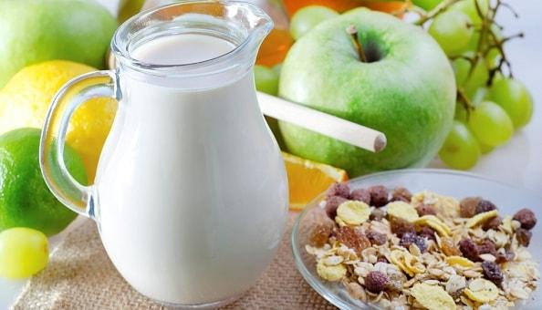 Эффективная диета на 7 дней минус 5 кг