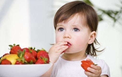 foto pishhevaja allergija u detej 2