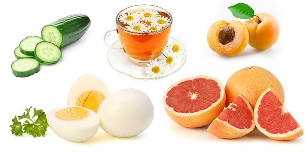 Яичная диета магги на 4 недели подробное меню