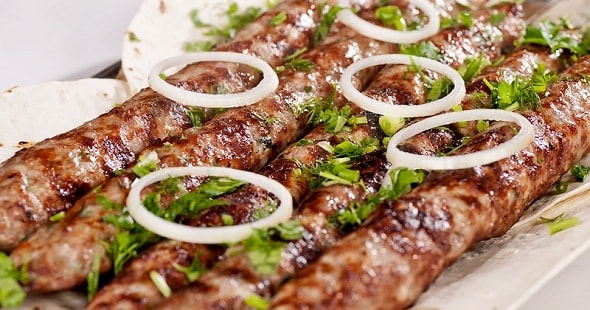 foto ljulja kebab recept 18