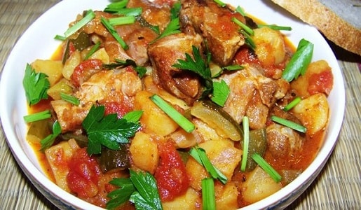foto azu po tatarski recept 8