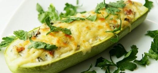 фаршированный овощ