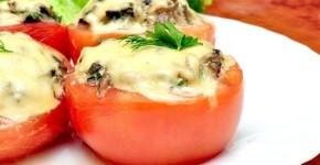 foto farshirovannye pomidory 1