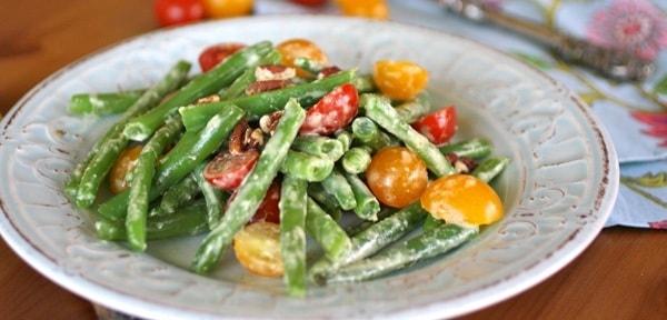 foto salat struchkovaja fasol 7