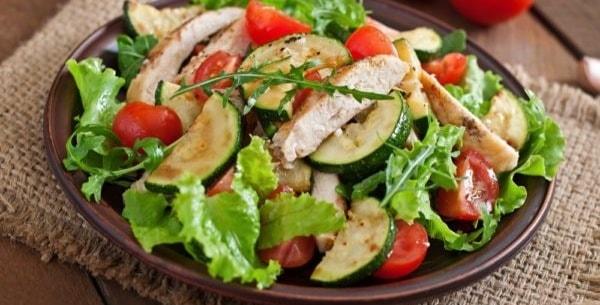 foto salat s kuricej 12