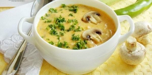 foto syrnyj sup