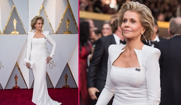 Jane Fonda luchshie narjady oskar 2018