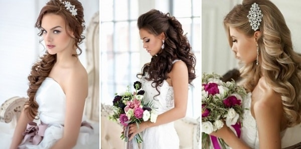 foto svadebnye pricheski s diademoj 11