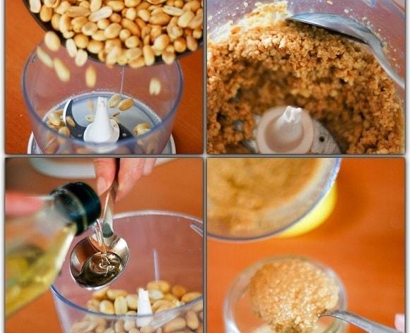 foto arahisovaja pasta polza 1
