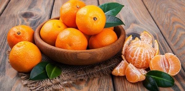 foto mozhno li est mandariny na noch