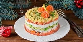 foto salaty na novyj god 11